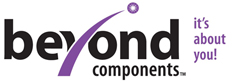 Beyond Components